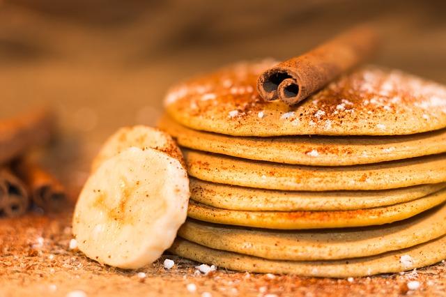 recetas comidas sin gluten