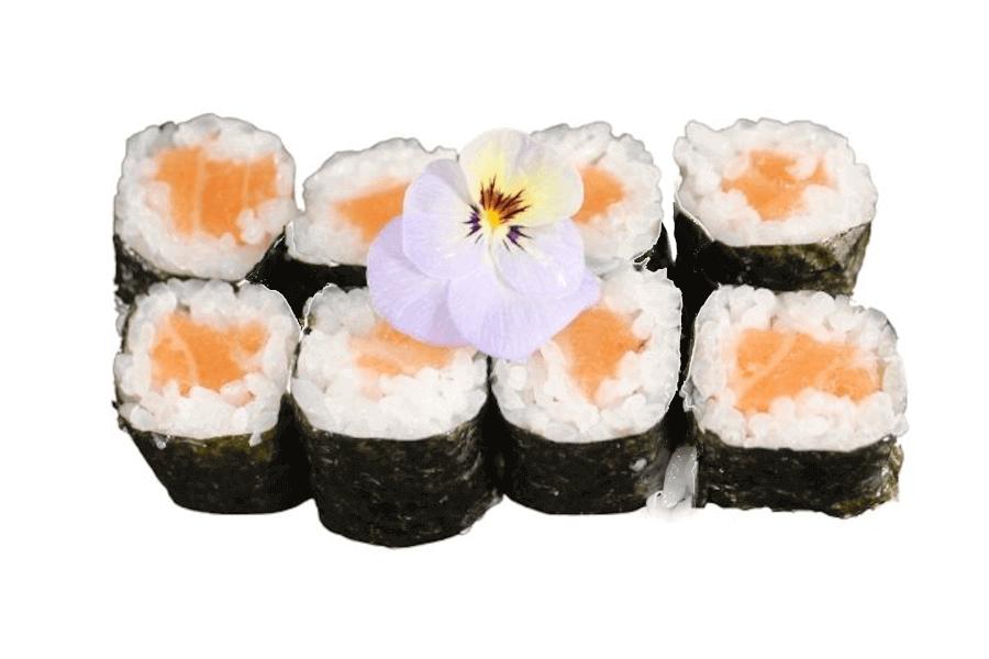 Sushi en Aspe Hosomaki