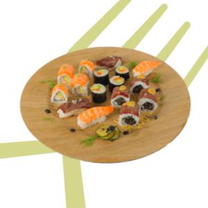 Tabla sushi Meat and Fish