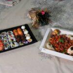 Tablas de sushi