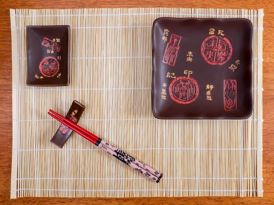 Makisu - Cómo preparar sushi