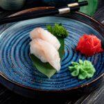 Nigiri sushi portada