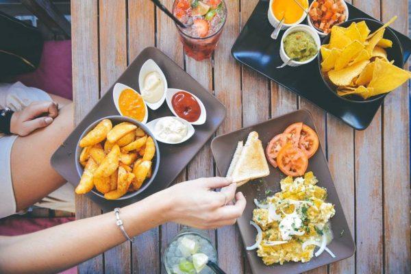 menus semanales